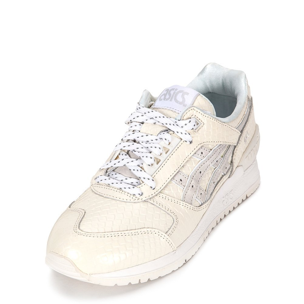 Asics Men's Gel Respector H53EK.0101 White/White SZ 7