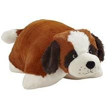 "Pillow Pets Signature, St. Bernard, 18"" Stuffed Animal Plush Toy - $30.32"