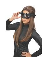 Rubies Catwoman Batman Brille Maske Erwachsene Halloween Zubehör 30751 - $21.85