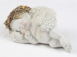 Dreamsicles Cast Art Kristen '94 Cute Sleeping Cherub Angel - $11.87