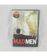 MAD MEN Season One Sealed   AMC  4-Disc Set - $5.40