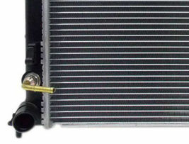 RADIATOR ASSEMBLY KI3010141 FITS 10 11 KIA SOUL 1.6 image 4
