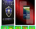 Huawei google nexus 6p   x self healing full body protector invisible shield thumb155 crop