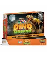 Kaadoo Animal Buddy - Dino Kingdom - Safari Board Game - $15.99