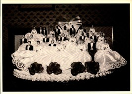 FDC POSTCARD-WEDDING CAKE & WEDDING RINGS -2009  BK17 - $2.94