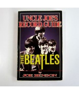 The Beatles - Uncle Joe's Record Guide - by Joe Benson -1990 Fourth Prin... - $12.99