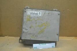 2001 2002 Honda Accord Engine Control Unit ECU 37820P8CA61 Module 287-8E8 - $14.99