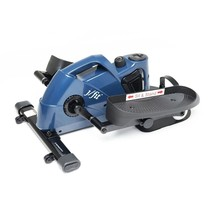 Under Desk Stand Up Mini Elliptical/Stepper w/Adjustable Angle Ideal 4 A... - $168.93