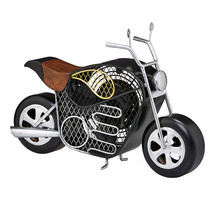 DecoBreeze Motorcycle Fan Figurine Fan DBF5410 - $89.99