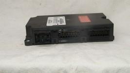Mercedes A209 CLK320 CLK430 Convertible Top Control Module 2098204526 image 2