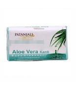 Patanjali Aloe Vera Kanti Body Cleanser Soap 75 gm* - $5.63