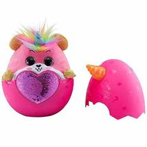 Rainbocorns Hamster Plush Toy, Pink - $58.79