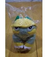 Nintendo Pokemon GROTLE  Plush Stuffed Animal Toy NEW - $19.80