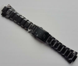 Genuine Replacement Watch Band 20mm Stainless Steel Bracelet Casio EFA-1... - $94.60