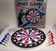 Vintage Unused Regent Dart Board Competition & ... - $19.60