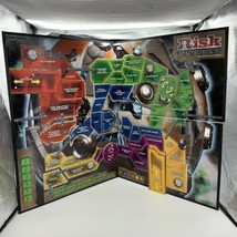 Risk Transformers Cybertron Battle Edition Game Board Replacement Part - $7.43
