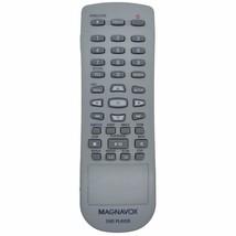 Magnavox RC-3014 Factory Original DVD Palyer Remote MDV437, MDV437/37B - $11.29