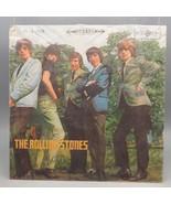 Vintage The Rolling Stones The Rolling Stones Vol. 4 Vinyl Record Album ... - $98.99