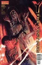 Y: THE LAST MAN #24 of 60 2002/08 Vertigo/DC 9.0 VF/NM Uncertified Brian Vaughan - $5.49