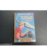 Tom Swift And His G-Force Inverter #30 Boys Series Adventure Book F - $39.99