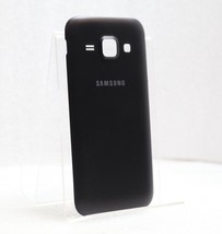 NEW Samsung Galaxy J1 Back Rear Battery Door Cover Housing | Black