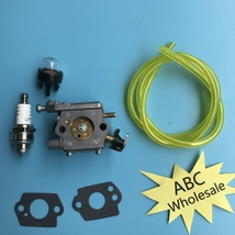 Carburetor Carb For Homelite UT 10540 10542 10544 10546 10548 10549 1056... - $15.76