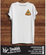 Pizza Illuminati T Shirt Skater Thrasher Vans Edgy Tumblr Hipster Unisex... - $14.78