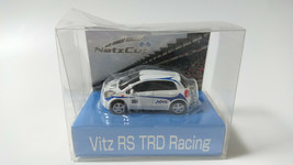 Box Damaged TOYOTA Vitz RS TRD Racing LED Light Keychain Not sold in sotre Yaris - $21.21