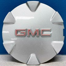 """ONE 2010-2012 GMC Terrain # 5450 18"""" 6 Spoke Wheel / Rim Center Cap GM # 9597570 - $36.99"""