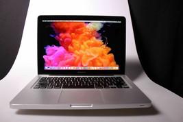 "NICE 2012 13"" Apple MacBook Pro 2.5 GHz Core i5, 6GB RAM + CDRW/DVDRW + ... - $295.52"