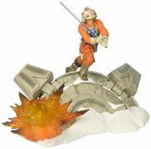 Star Wars The Black Series Centerpiece Statue Luke Skywalker - €21,85 EUR