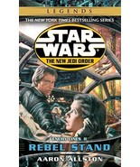 Rebel Stand by Aaron Allston - $4.25