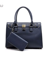 Emperia Outfitters Dina Large Tote + Wallet Lock Key Holster Dual Entry ... - $89.99