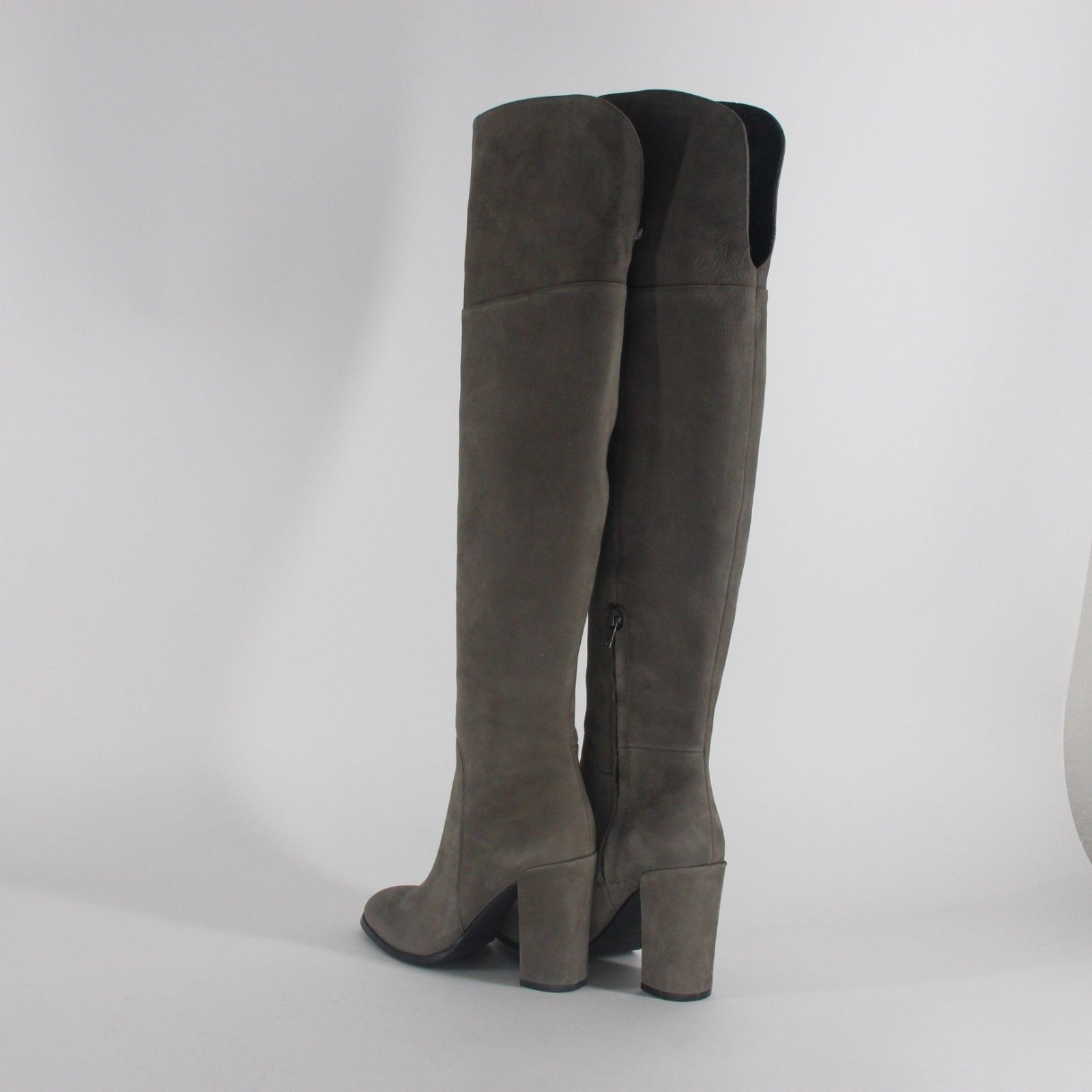 Kenneth Cole New York Women/'s Jack Over the Knee Boot Cement