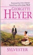 Sylvester by Georgette Heyer - $3.50