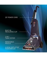 PowerLifter PowerBrush Upright Carpet Cleaner and Shampo Cleaner - $200.00