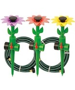 Melnor Multi-Adjustable Sprinklers And Garden Hoses Kit, Covers Up To 1... - $84.91