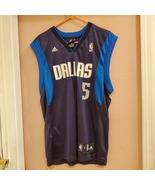 ADIDAS Dallas Mavericks Mavs JOSH HOWARD NBA Jersey #5.   - $25.00
