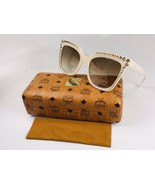 New MCM669S 666 Milky Rose Sunglasses 55mm with Case - $103.95