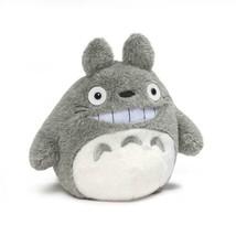 """GUND Miyazaki TOTORO SMILING, 5.5"""" Plush 6049961 - $21.77"""