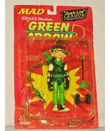 Mad Just Us League Green Arrow Action Figure - $16.98