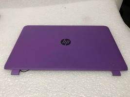 EAY17001A5M HP 17-F LCD Cover Lid Violet  8-23 - $29.70