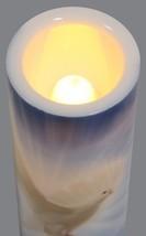 HOLY SPIRIT - LED Flameless Devotion Prayer Candle image 3