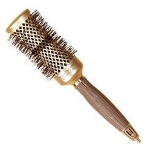 "Olivia Garden NanoThermic Contour Brush 1 5/8"" NT-C42"