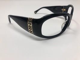 Coach Women's Sunglasses Jacqueline S828 Black Designer 62[]16 120 62mm ... - $64.36