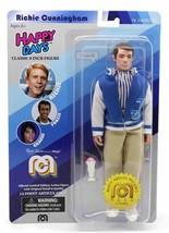NEW SEALED Mego Happy Days Richie Cunningham Action Figure Ron Howard - $24.74