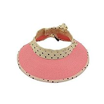 Soft Baby Sun Protection Hat Infant Floppy Cap Cotton Sun Hat 2-7 Years Old - $15.57