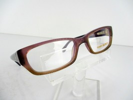 NEW Tory Burch TY 2027 (1082) Purple Flower  50 x 16 135 mm Eyeglass Frames - $54.66