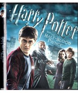 DVD - Harry Potter and the Half - Blood Prince - $10.00