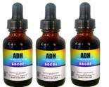 Autism & Attention Deficit  Disorder supplement Pack (3 bottl,60ml) - £77.64 GBP